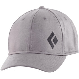 Black Diamond BD Logo Hat Ash